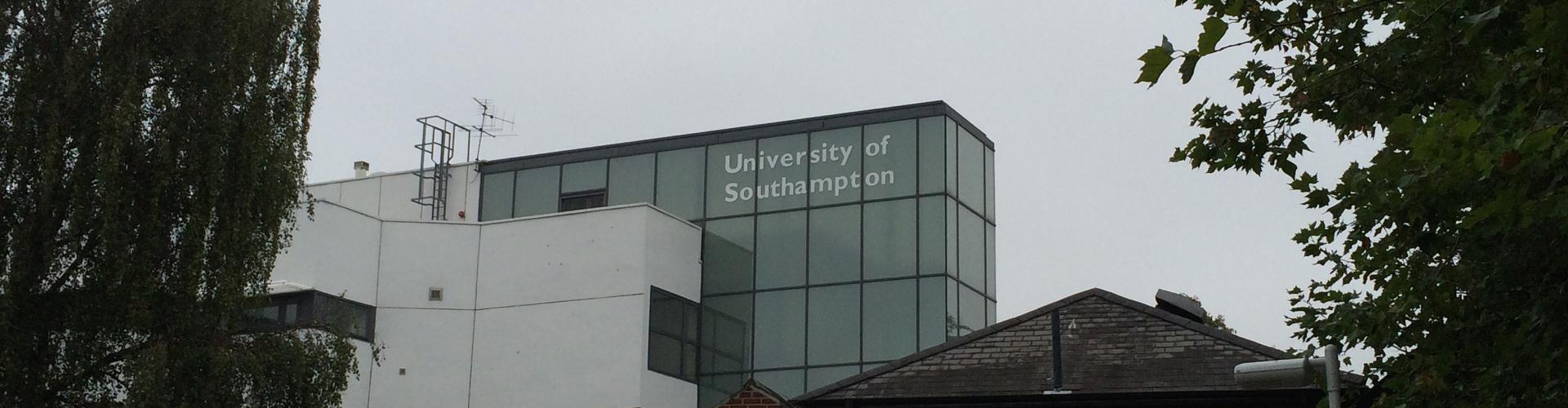 Uni of Soton